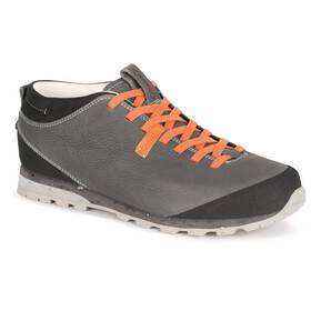 AKU Bellamont II Plus Shoes Unisex Grey
